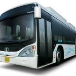 Modern Bus Transit System approved by NEDA.